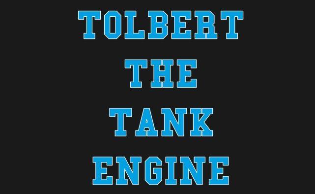 #35 Mike Tolbert