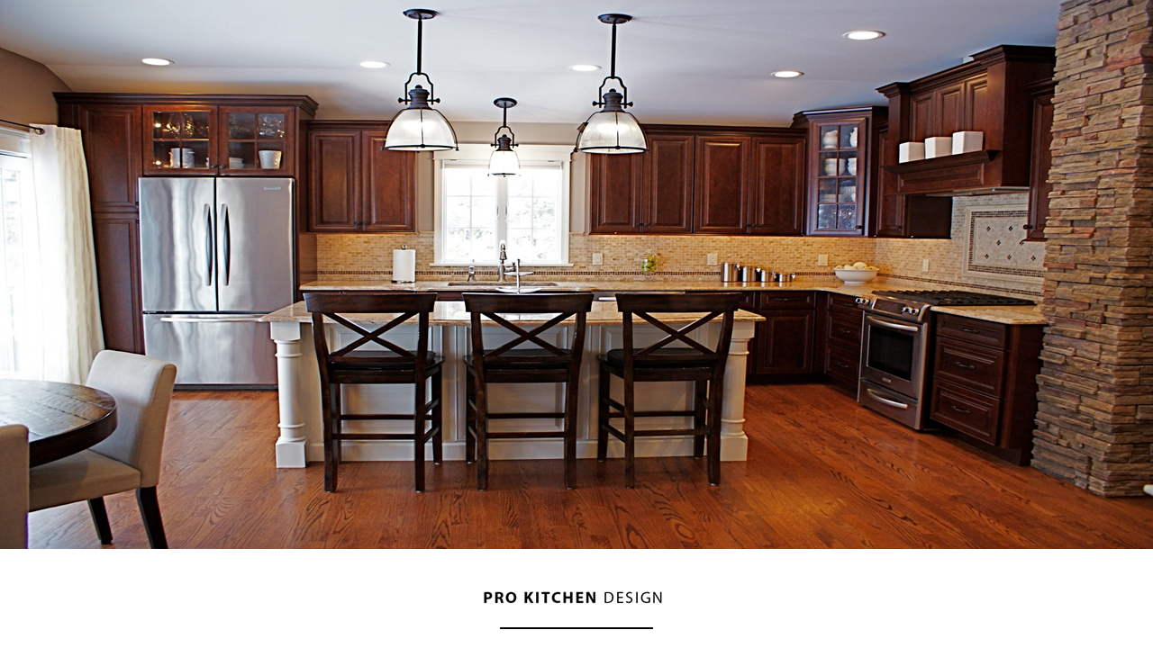 Design #prokitchendesign #newjersey #kitchen #cabinet #nature Pleasing Pro Kitchen Design Design Inspiration