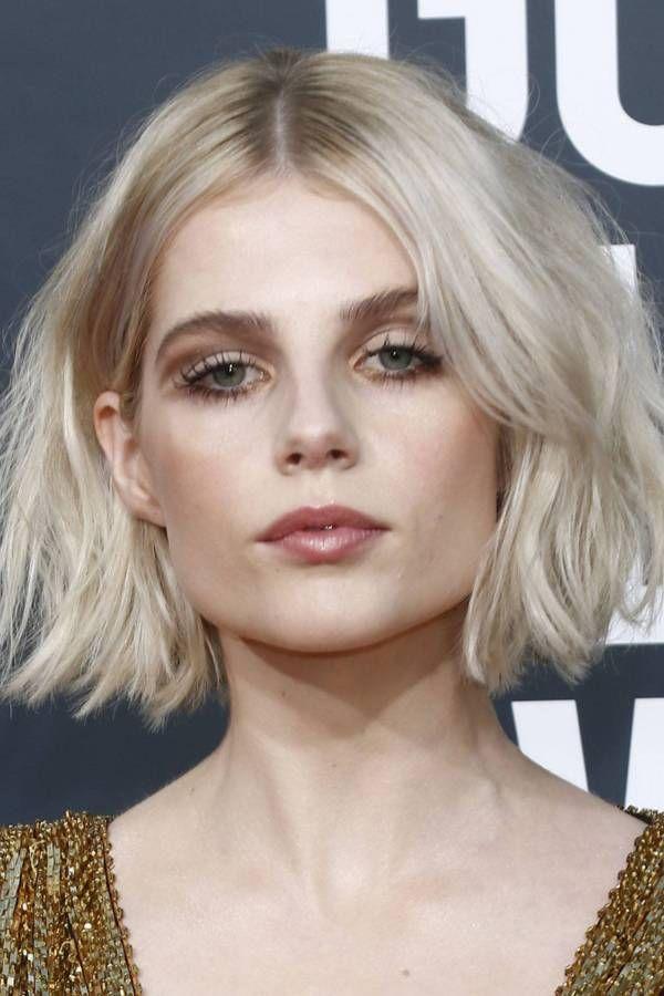 Petit Bob Die Trendfrisur Fur Das Fruhjahr 2019 Trendfrisuren Frisuren Haar Styling Produkte