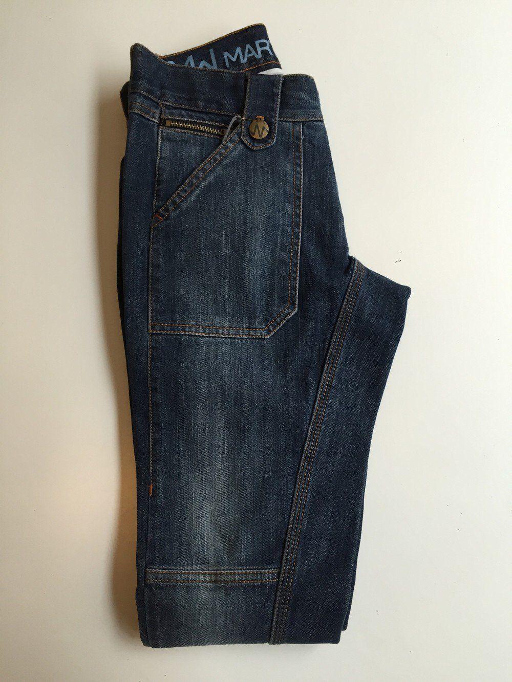 martha ridewear agnes jeans