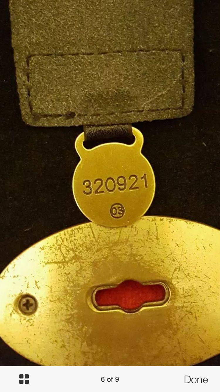 07cb3e4e2c Fake serial number