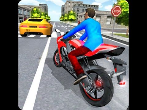 Mega Moto Racing 3d Android Mobile Game With Images Android