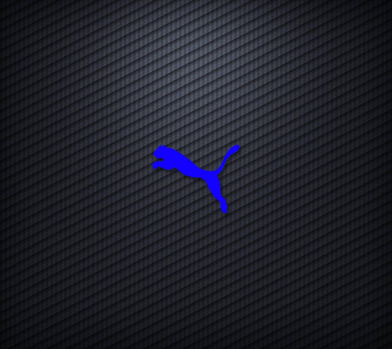Download Blue Puma Wallpaper by djbattery2012 c9 Free