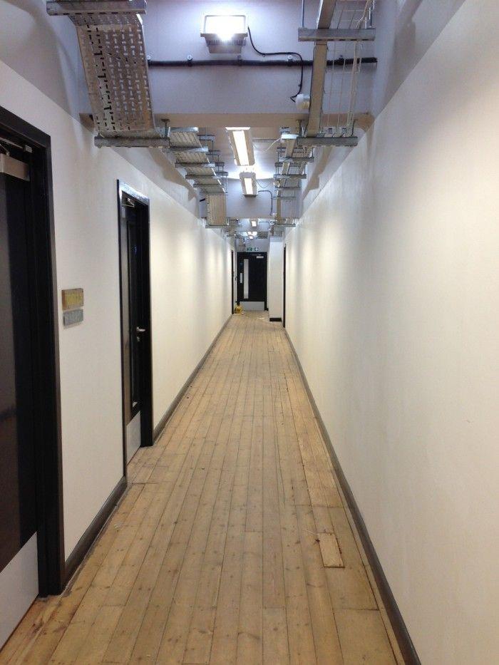 Office Tour Temple Studios Creative Warehouse Offices