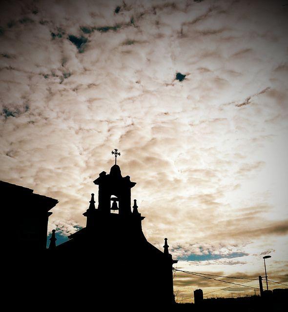 Androidografia Barakaldo CDXXXI Iglesia VII Fundamentos