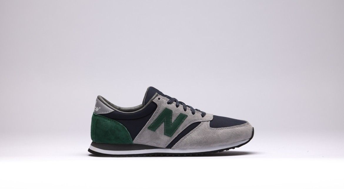 New Balance U420LSK - Black Clearance