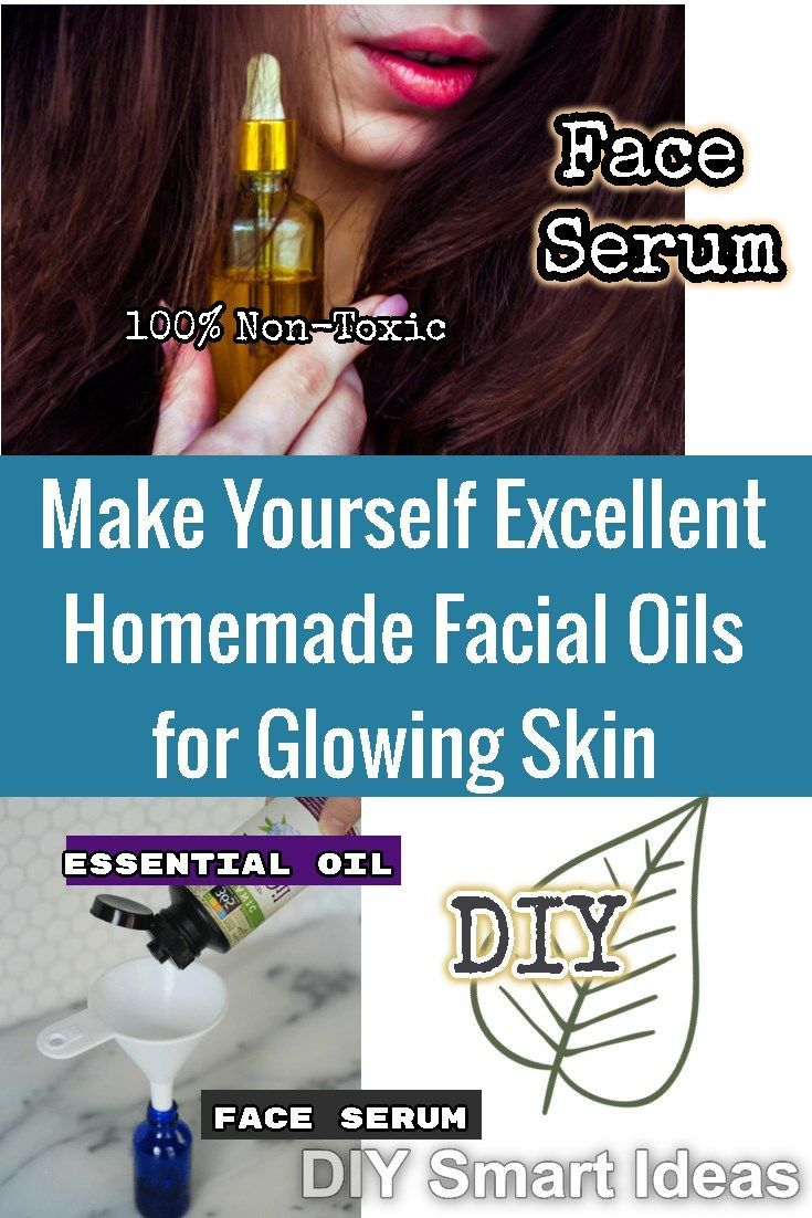 Customize The Homemade Face Serum to Best Suit Your Skin Type #homemadeskincare Here provides you list of face serum recipes you can follow and make yourself the face serum, you can always adjust the quantity of the ingredients if you want the face serum suit more your skin or your preference #diyfaceserum #skincare #homemadefaceserum #faceserum