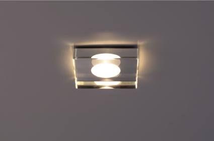 Uitbouwspot | Soorten verlichting spanplafond | Pinterest