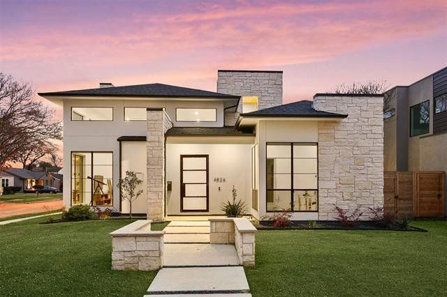 Home For Sale At 4826 March Ave Dallas Tx 75209 929 000 Listing 14272604 See Homes For Sale Informatio House Designs Exterior House System House Prices