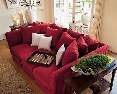 This Looks So Comfy Couches Living Room Comfy Deep