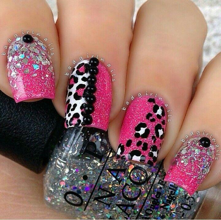 Pin by amanda figueroa on Nails | Pinterest | Nail nail and Makeup