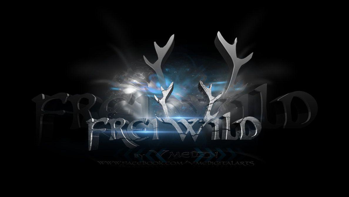Freiwild Frei Wild Und Frei
