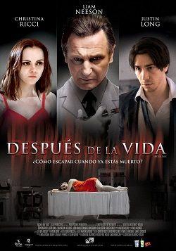Ver película Despues de la vida online latino 2009 gratis VK ...