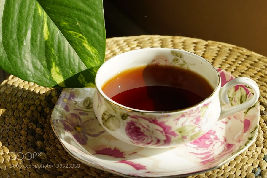 茶 by lustre222