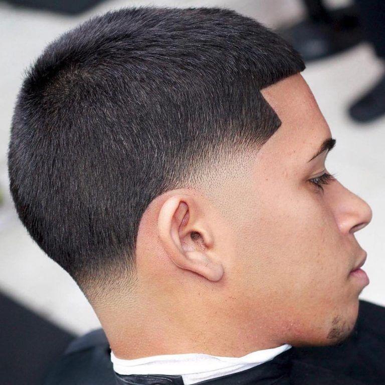 45 Latest Men S Fade Haircuts Blowout Hair Blowout Haircut