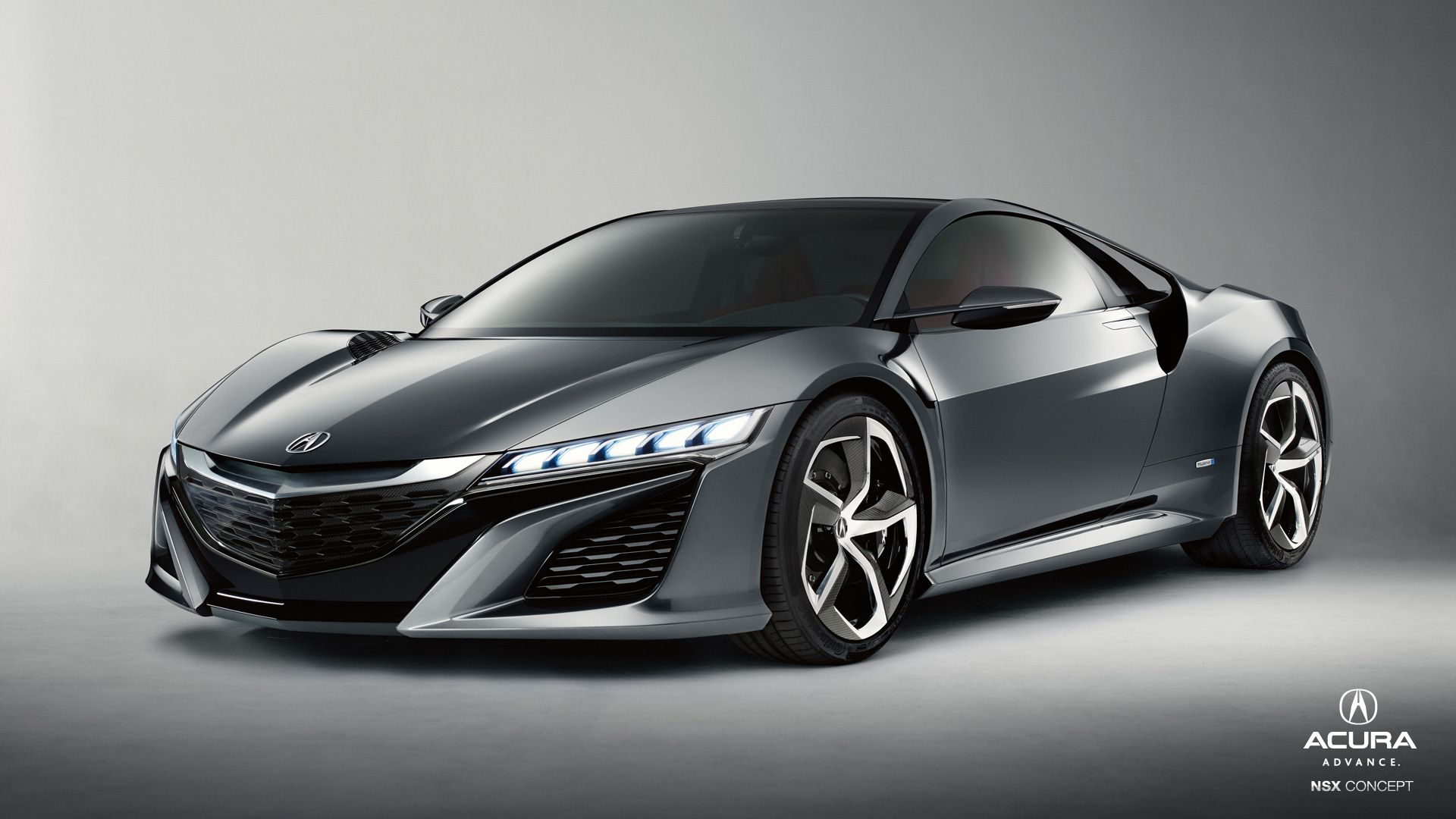 Acura Car Wallpapers 4
