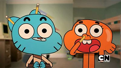 The Amazing World Of Gumball Wallpapers Google Search Incrivel Mundo De Gumball Bola De Chiclete Wallpapers Bonitos