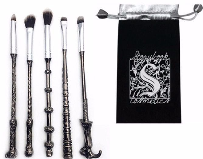 storybook cosmetics harry potter