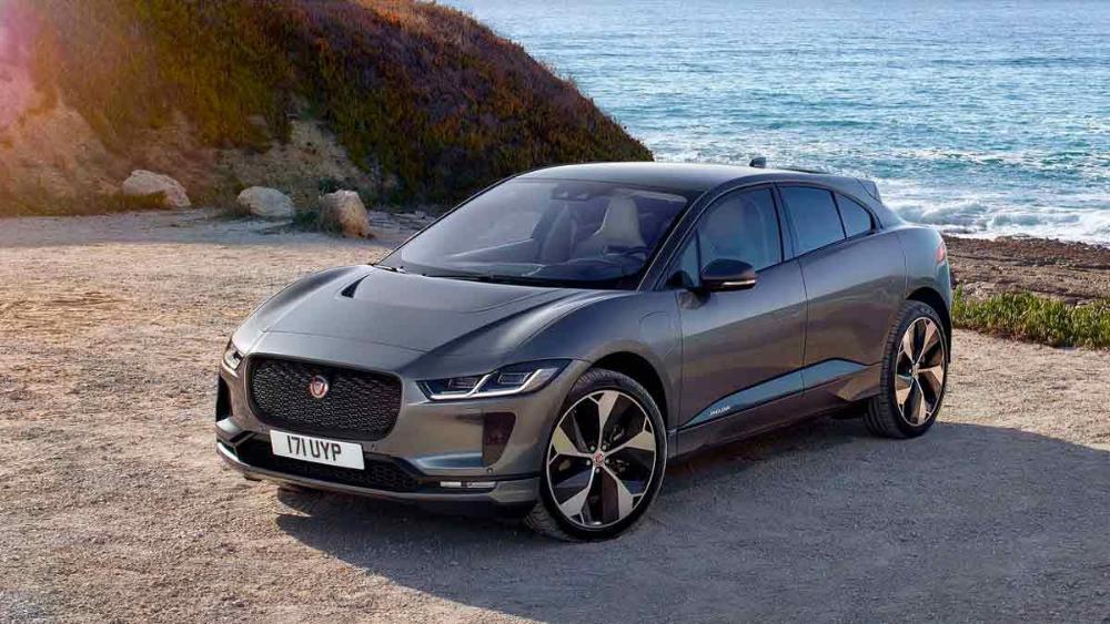 Vehículos eléctricos 2019