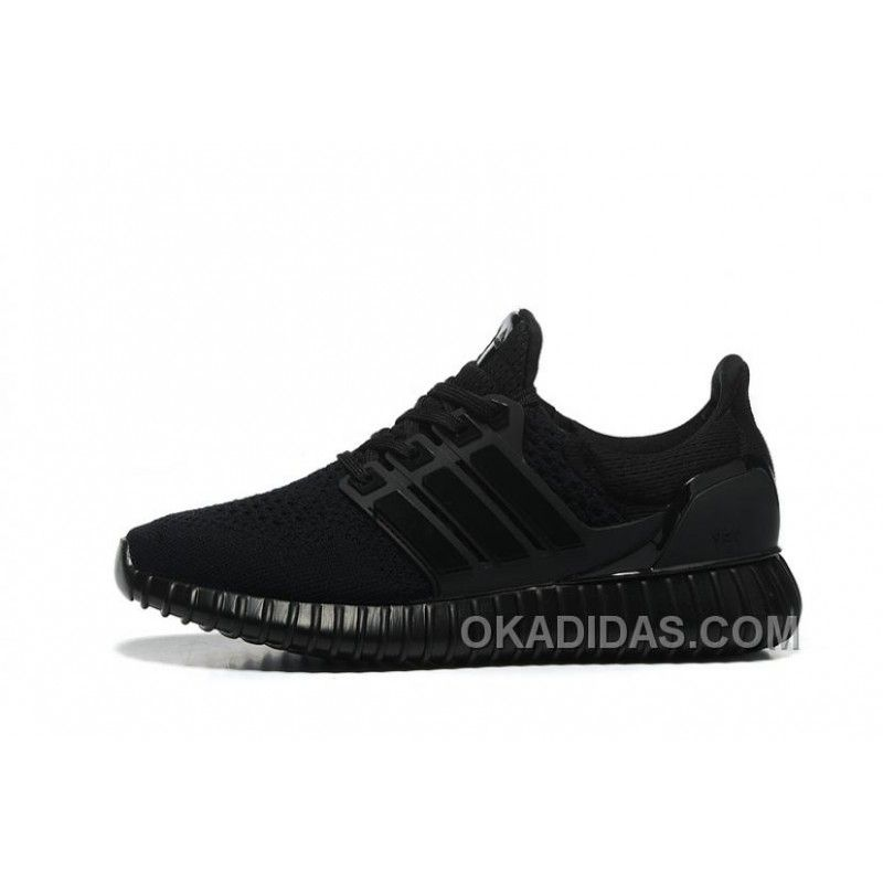 Adidas Yeezy Ultra Boost Men Black Online, Price: $70.00 - Adidas Shoes,  Adidas
