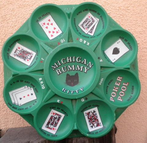 how to play michigan rummy video