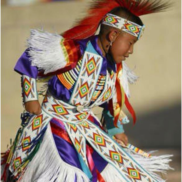 Navajo, a Southwest tribe. Covered the Navajo for Cronkite News.