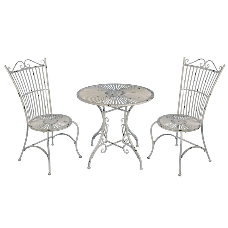 Marquee Alice 3 Piece Bistro Setting - bunnings $249 | Home makeover ...