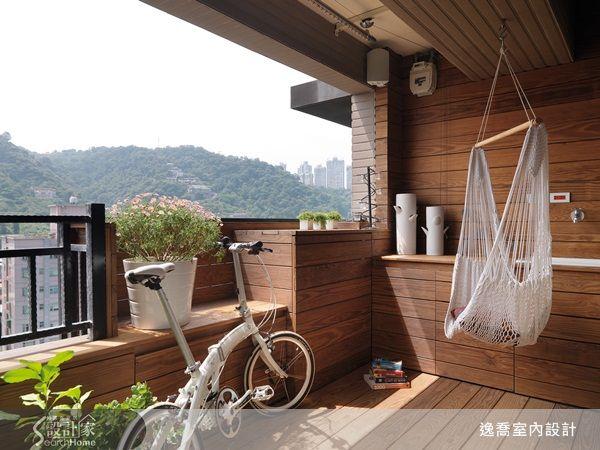 環繞家中360 新鮮視野 Lanai Design Home Deco Patio