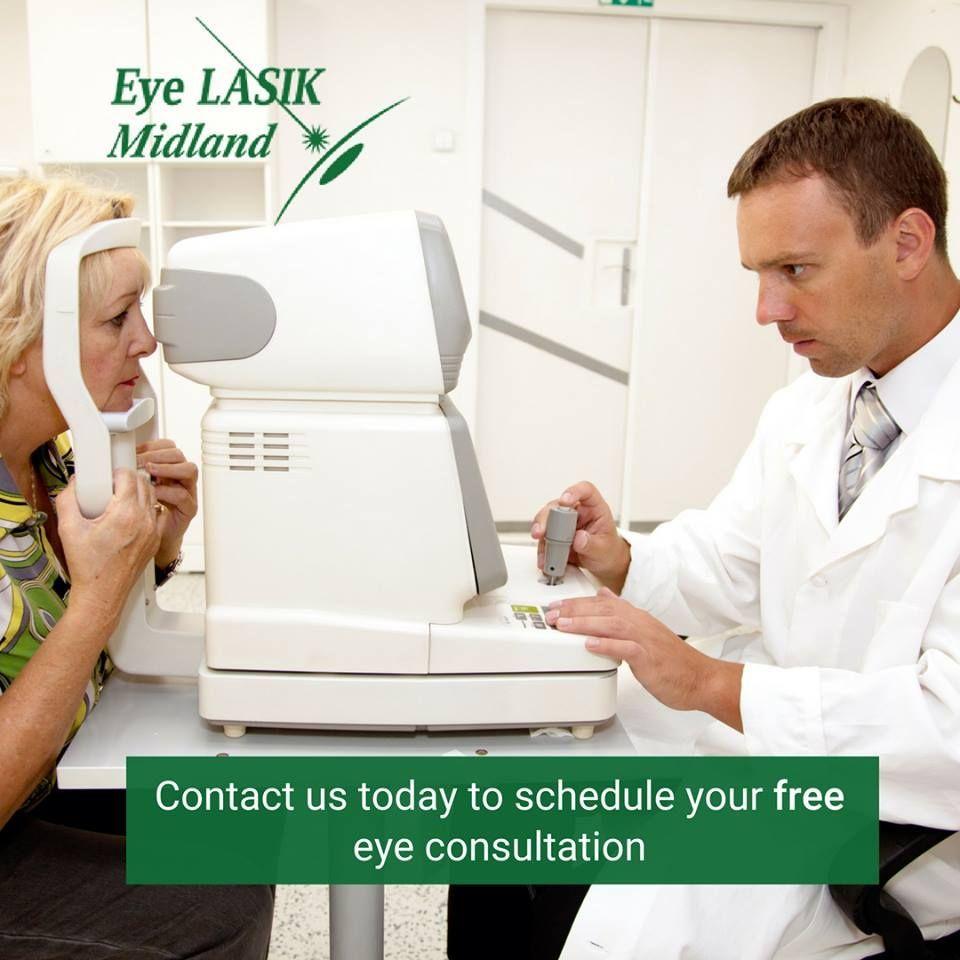 Pin by Eye LASIK Midland on Eye LASIK Midland Free