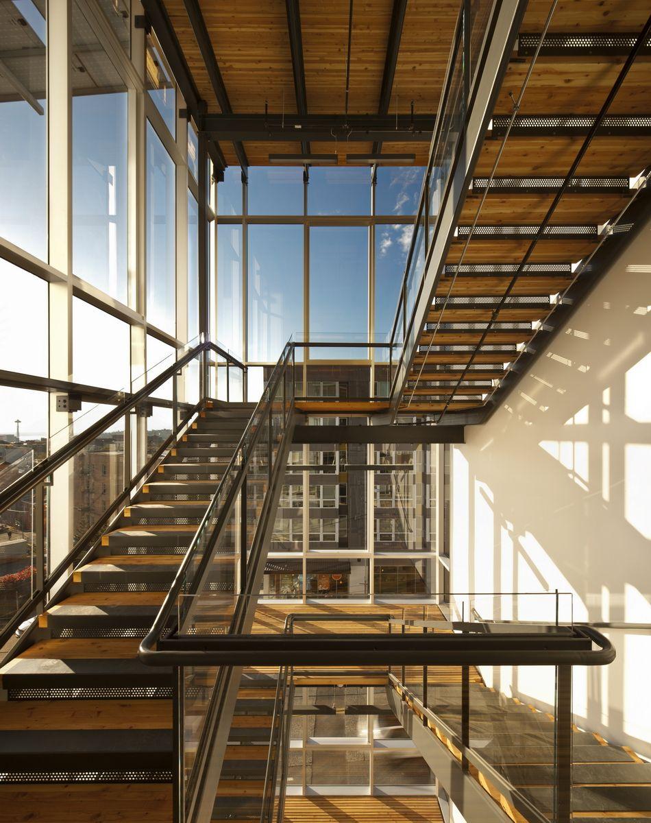 Best Bullitt Center A Prototype For Urban Green Buildings 400 x 300