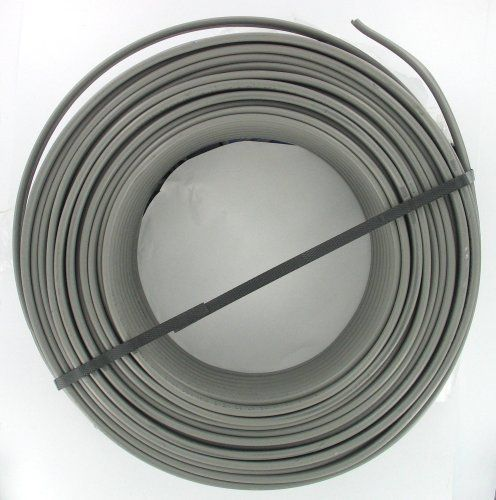 Cerro Wire 138 1862 G Romex 250 Foot Underground Feeder Cable By Jensen 270 34 From The Manufacturer Electrical Cables Underground Earth Homes