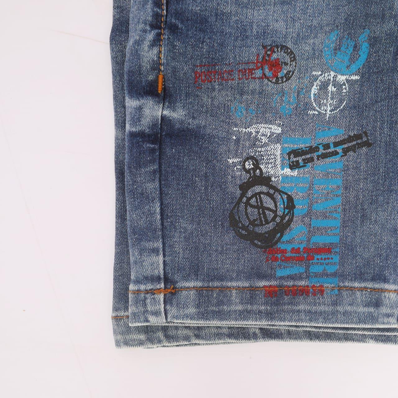 رجالى Jeans A Fashion Pants Jean
