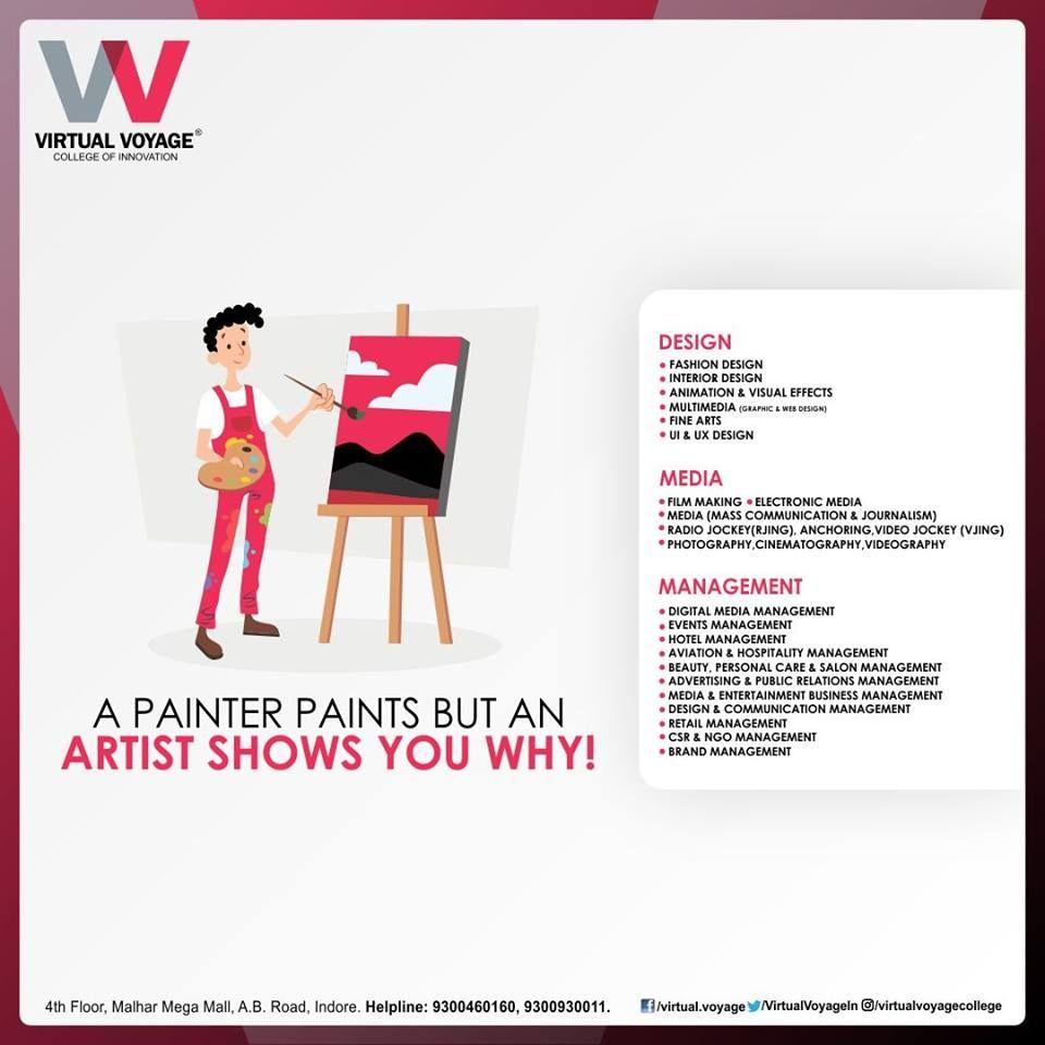 Fine Arts Courses In India Art Therapist Art Courses Fine Art