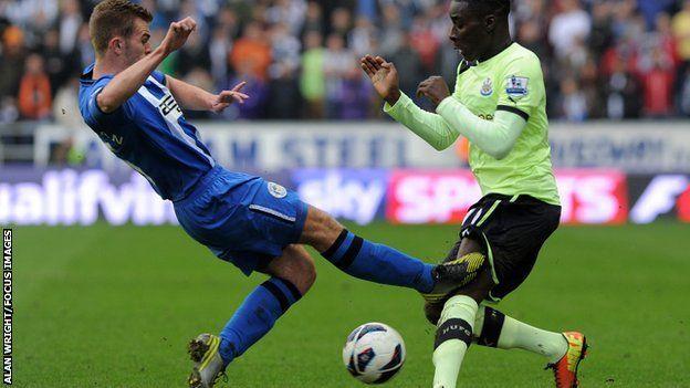 Callum Mcmanaman Set To Be Banned For Haidara Challenge Wigan Athletic Football Latest World Football