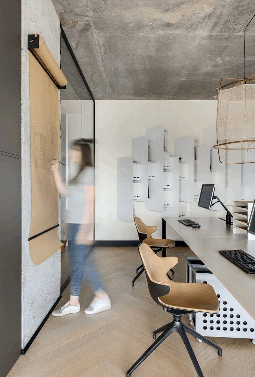 Interior Evolution Office Design By Materia 174 Design Studio Office Office Interior Design Architecture Office