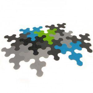 Heuga Puzzle Pieces Carpet Tiles