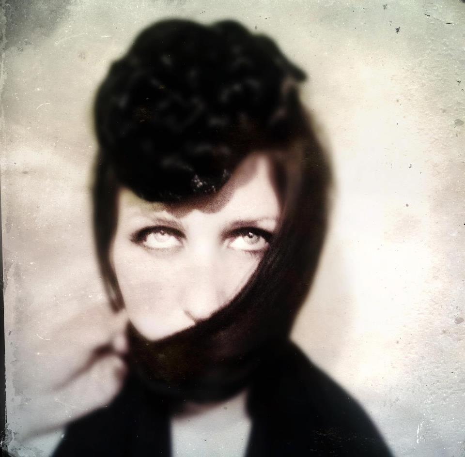 LISTEN: Pain Is Beauty by Chelsea Wolfe