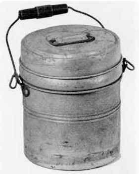 7c6ee6bb96ee old dinner buckets | Miner'sLunch Bucket | Lunch Box in 2019 | Coal ...