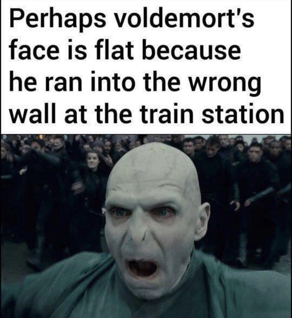 18 Very Dumb Harry Potter Memes For The Sirius-ly Obsessed