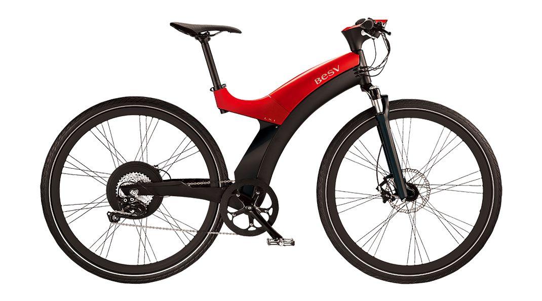 多彩なe Bikeを用意しているe Bikeブランド Besv まとめ 自転車 ブランド 電動アシスト自転車 ブランド