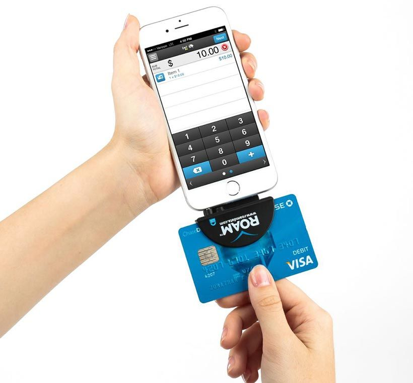 Ingenico G5x Mobile Credit Card Reader Mobile Credit Card Credit Card Readers Credit Card Scanner