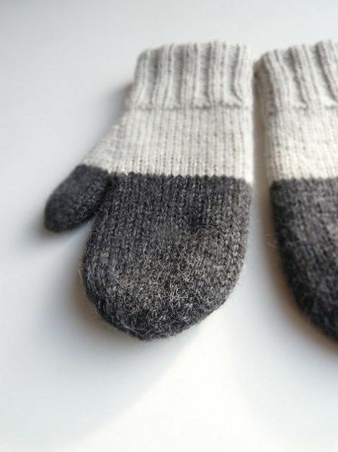 25 Knitting Projects You've Got to Make This Winter #knittinginspiration