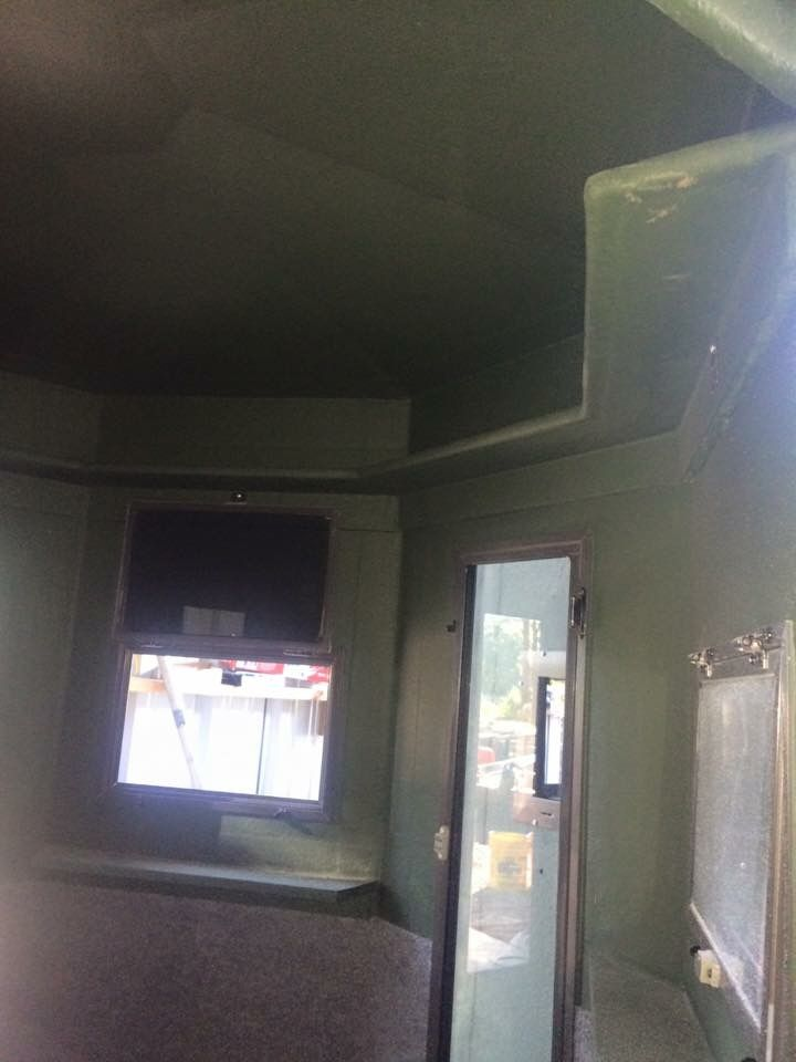 blinds from along extreme available with deer op x blind outdoors fiberglass offer executive we