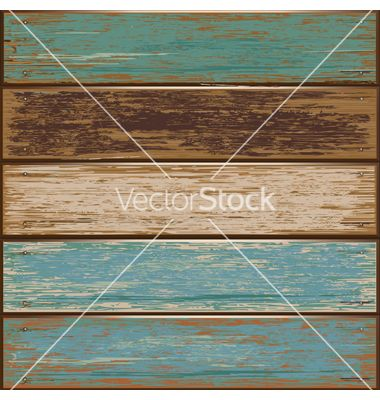 Old Paint Wood Texture Seamless Background Vector 1091375