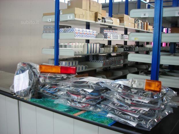 Schema Elettrico Trattore : Impianto elettrico cablaggio trattore fiat trattori agricoli