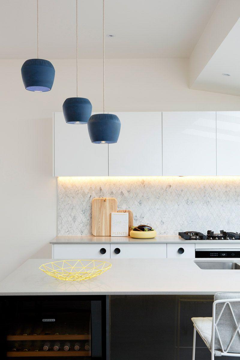 CaesarStone Statuario Nuvo | Coastal Home | Pinterest | Hamptons ...
