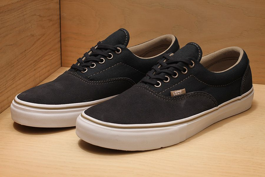 Vans Era Pro Dark Navy   Walnut £54.95  43afe1034