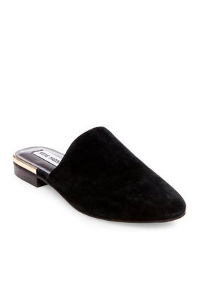 08c21055a05 Snapp Closed Toe Slide | Products | Sparkle heels, Steve madden ...