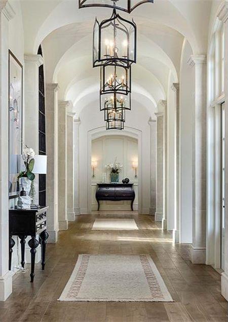 elegant the art of lighting. Living With Art | Elegant Gallery Walkway Groin Vault Ceilings Sotheby\u0027s The Of Lighting R