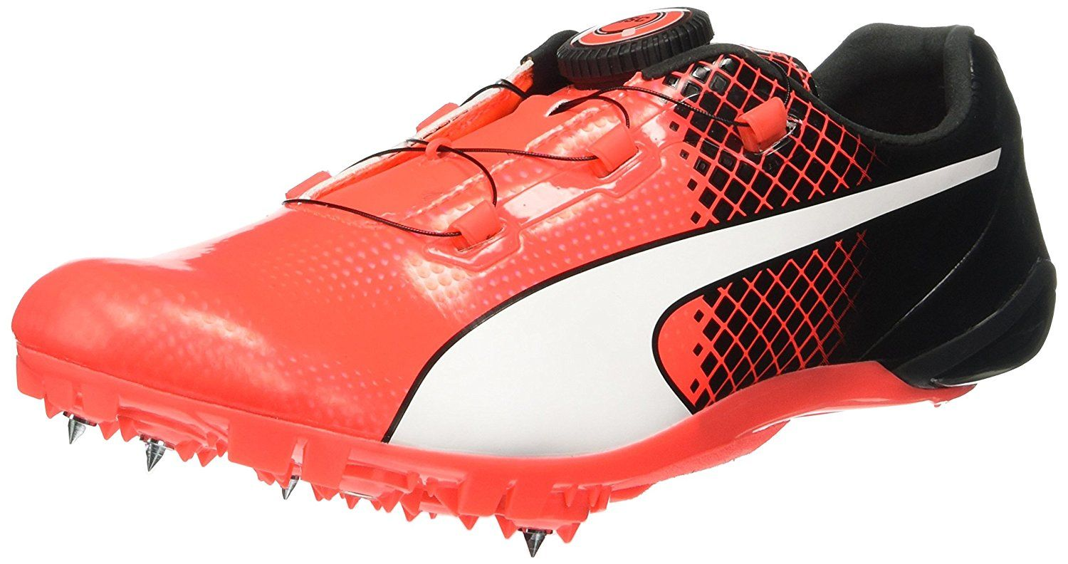 945cc4472594 Puma EvoSPEED Disc V2 Sprint Spikes - AW16     Read more at the image link.